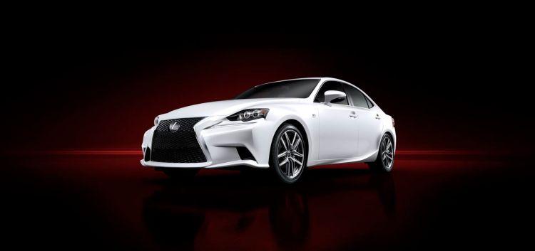 Lexus Is 300h Agosto 2020 01
