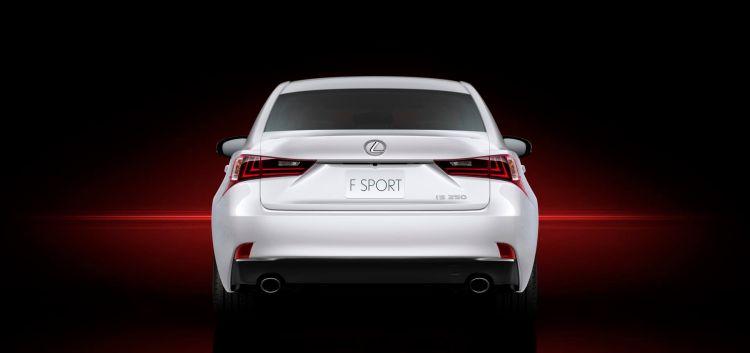 Lexus Is 300h Agosto 2020 02