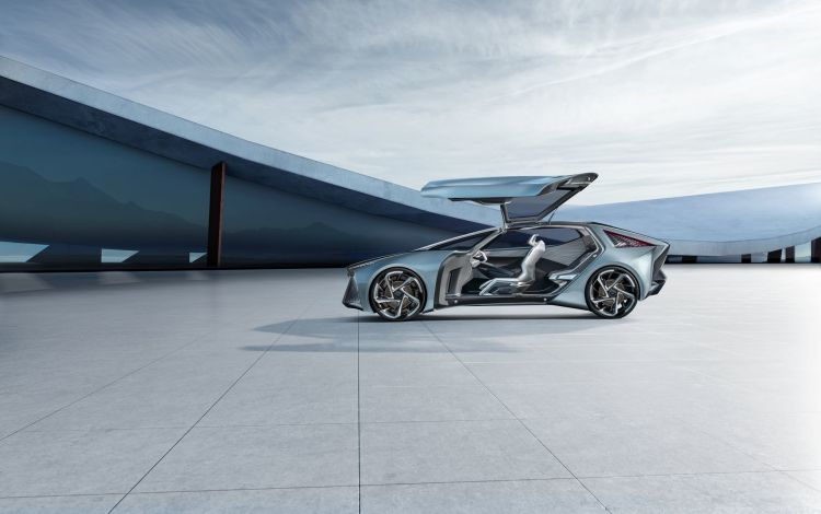 Lexus Lf 30 Concept 11