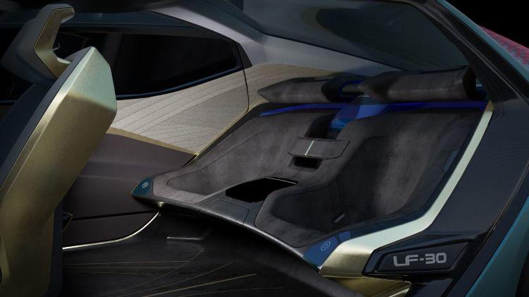 Lexus Lf 30 Concept 34