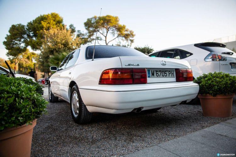Lexus Ls Comparativa 12