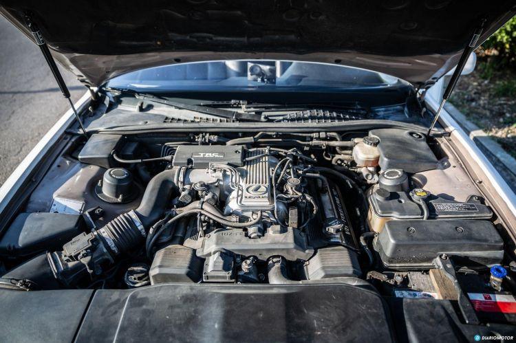 Lexus Ls Comparativa 15