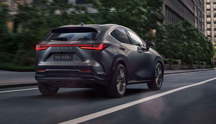 Lexus Nx 2021 01