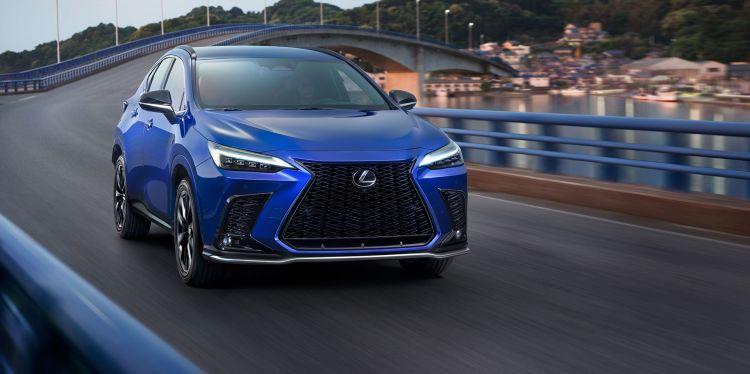 Lexus Nx 2021 02