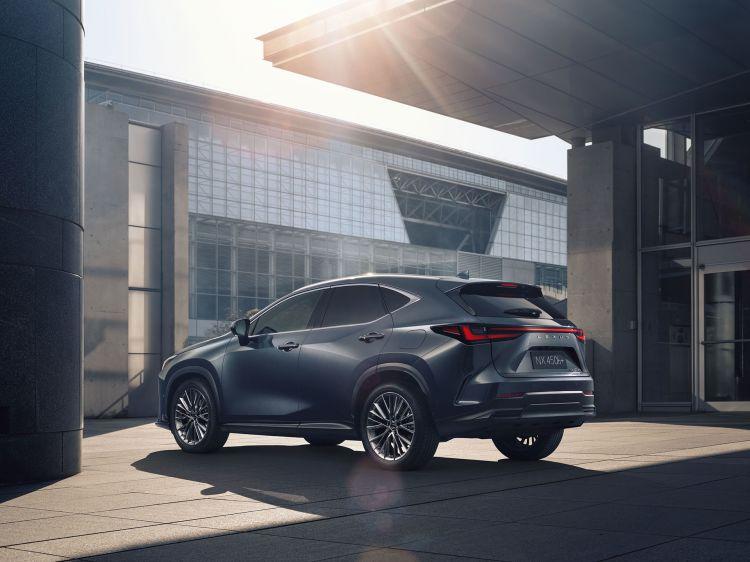 Lexus Nx 2021 03