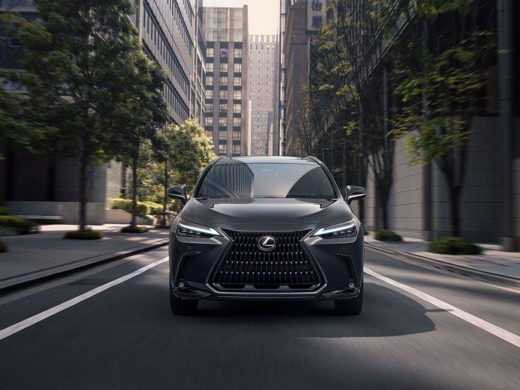 Lexus Nx 2021 04