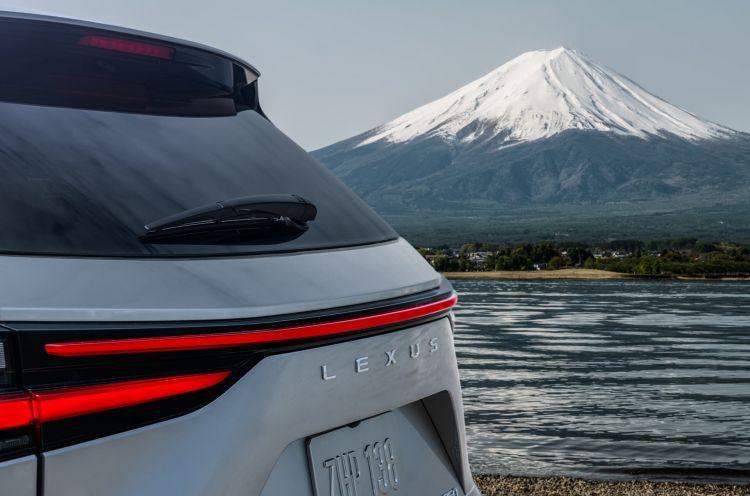 Lexus Nx 2021 Adelanto 01