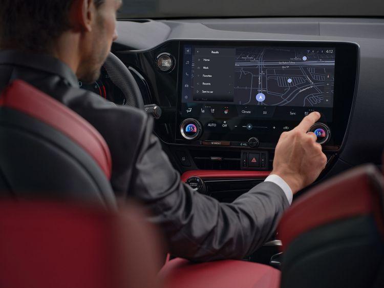 Lexus Nx 2021 Detalles Manos 03