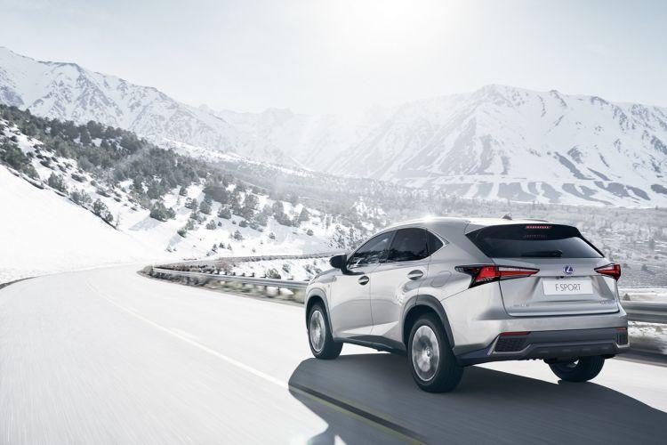 Lexus Nx Oferta Agosto 2021 05 Exterior
