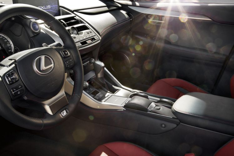Lexus Nx Oferta Agosto 2021 13 Interior Volante