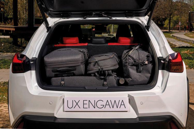 Lexus Ux Engawa 1