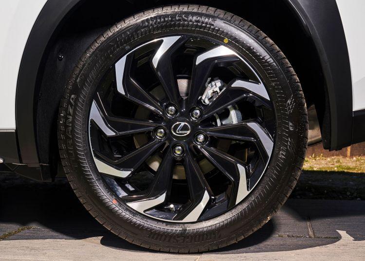 Lexus Ux Engawa 4