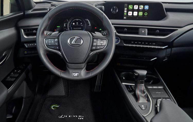 Lexus Ux Offer June 2021 Interior 01 Driving Position