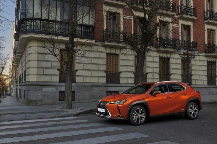 Lexus Ux Oferta Septiembre 2021 02 Exterior