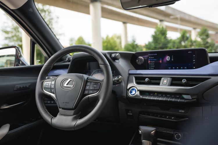 Lexus Ux Oferta Septiembre 2021 11 Interior