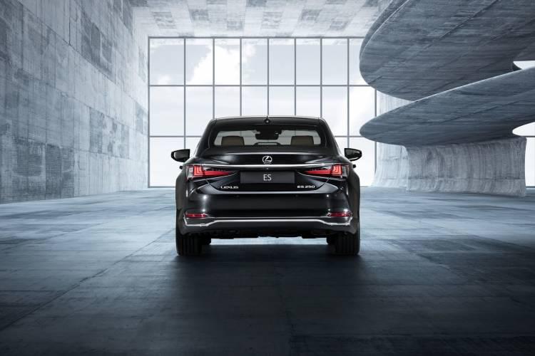 Lexus Es 2018 2