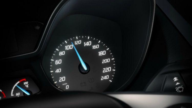 Limitador Velocidad Coche 3