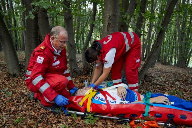 Llamada Eficaz Emergencias Sanitarios Accidente