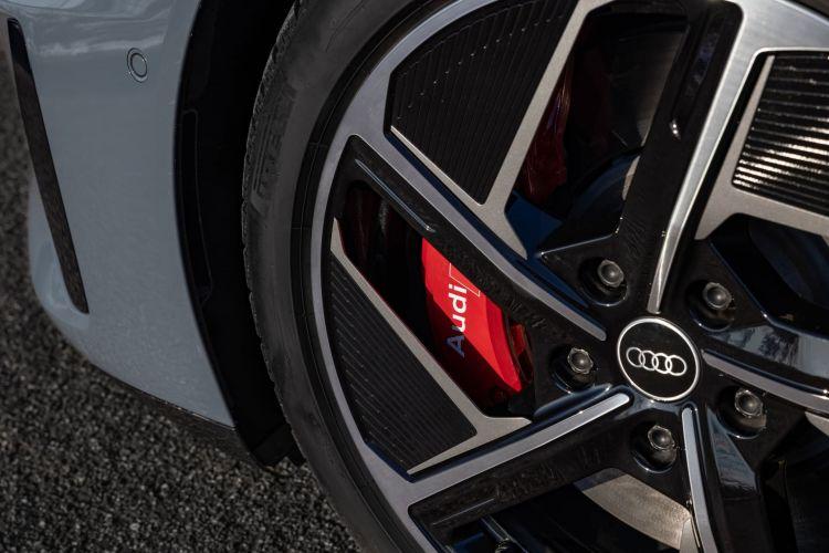 Llantas Aluminio Verde Audi E Tron Gt