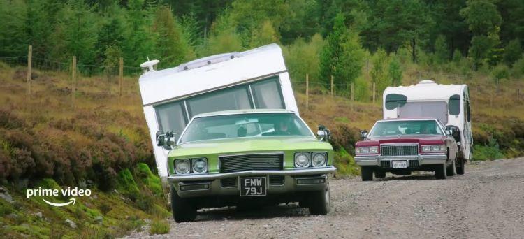 Lochdown Trailer