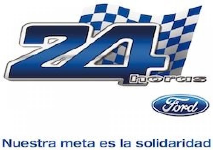 24 Horas Ford 2011, participación del equipo Diariomotor