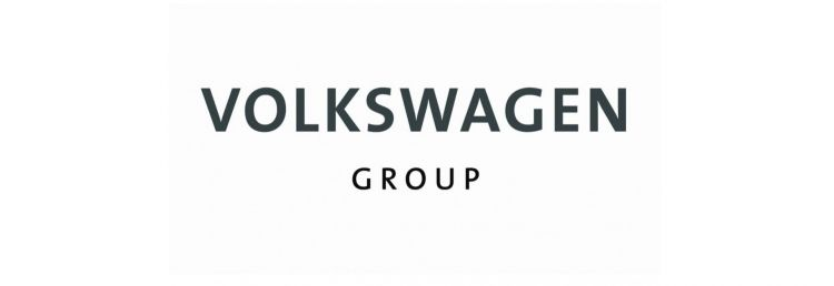 Logo Grupo Volkswagen Group