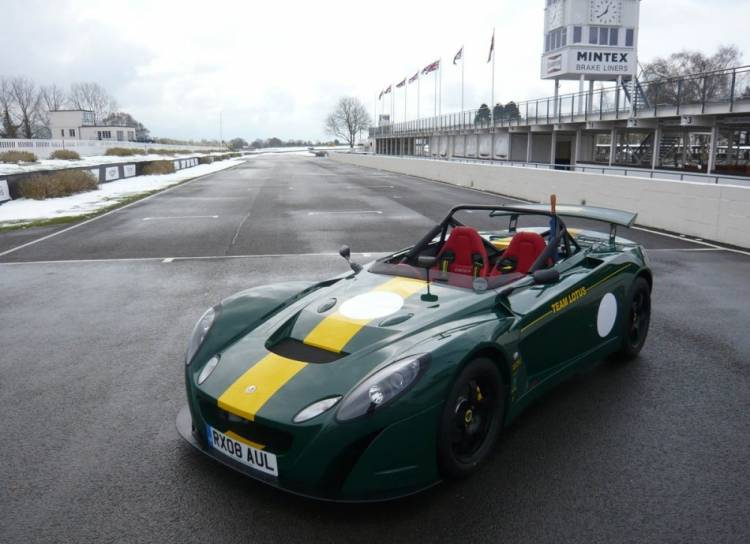 Lotus 2-Elevent Jim Clark