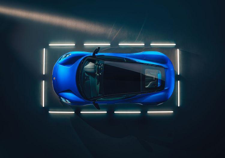 Lotus Emira 2022 10