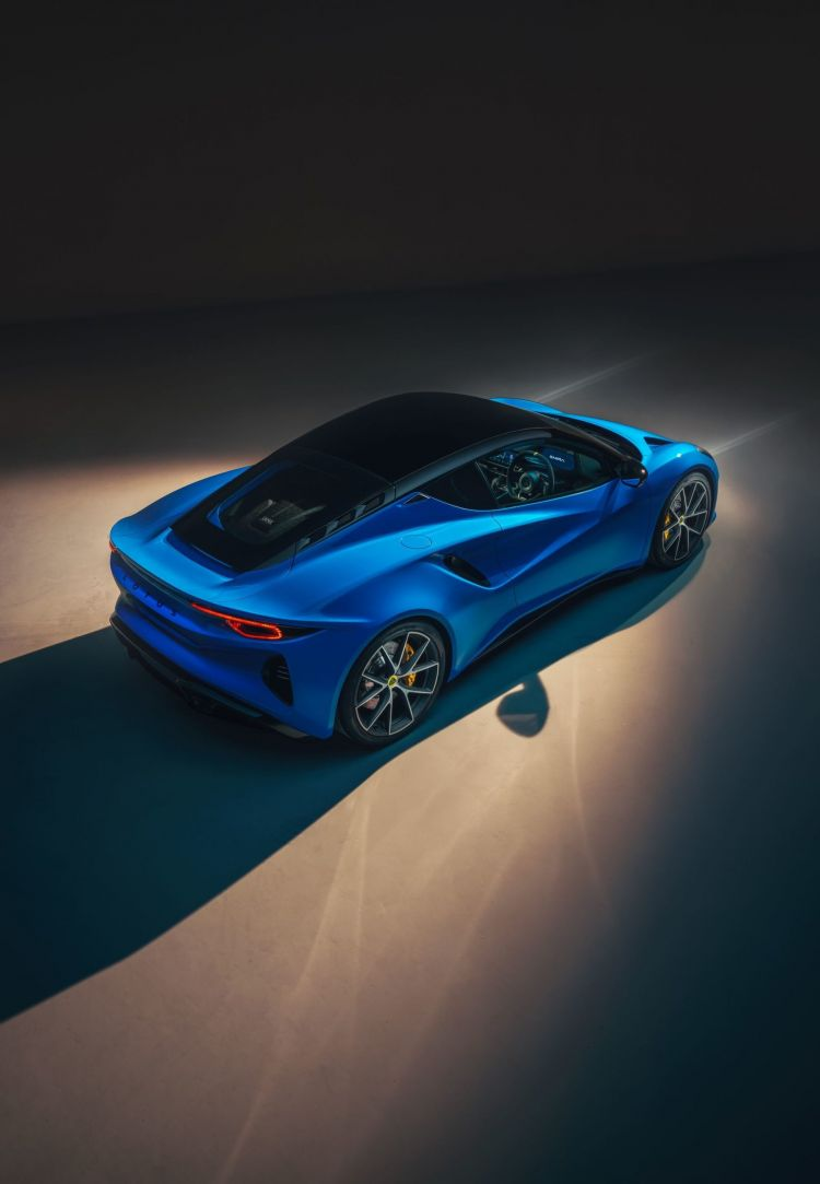 Lotus Emira 2022 7