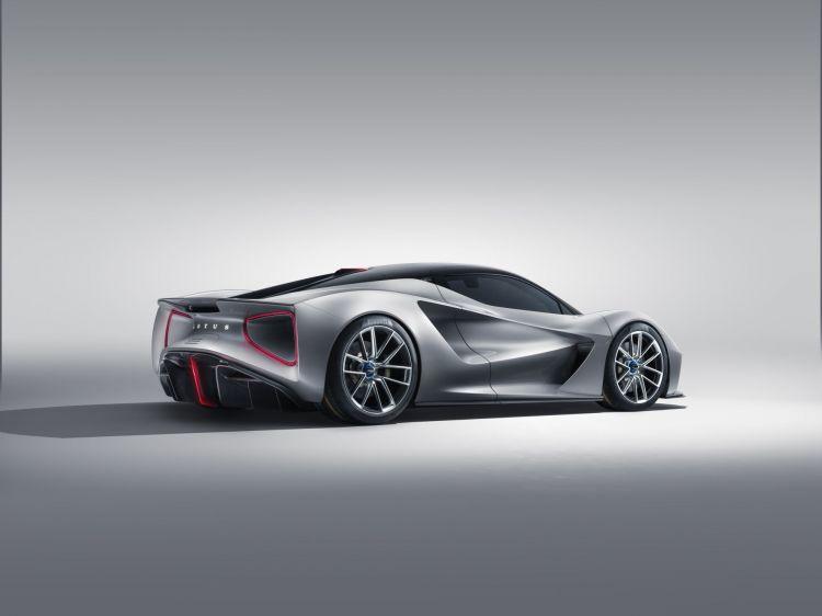 Lotus Evija 2020 7