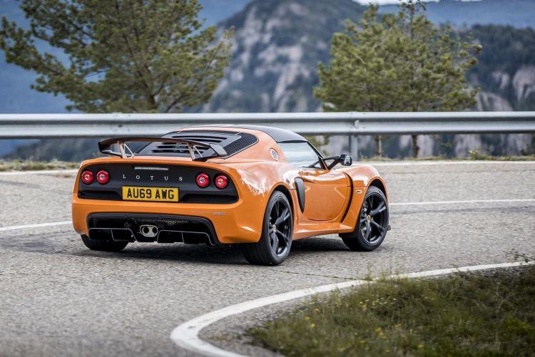 Lotus Exige 350 Sport 1019 011