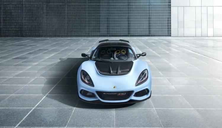 Lotus Exige Sport 410 11