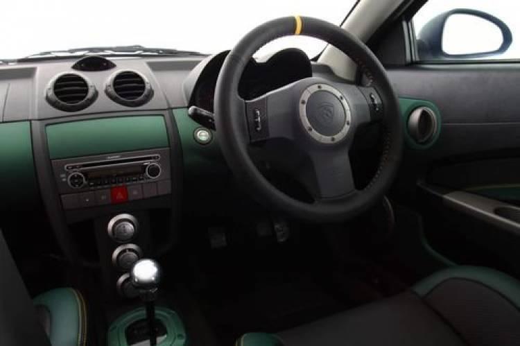 Proton Satria Neo R3, la edición especial Lotus Racing