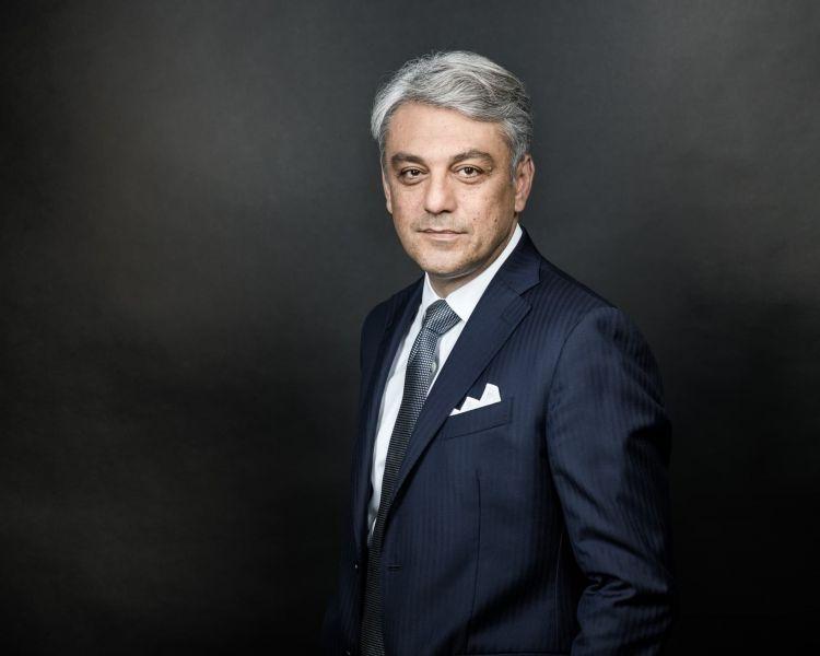 Luca De Meo Director Ceo Renault