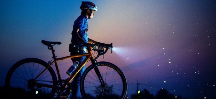 Luces Bicicleta  01