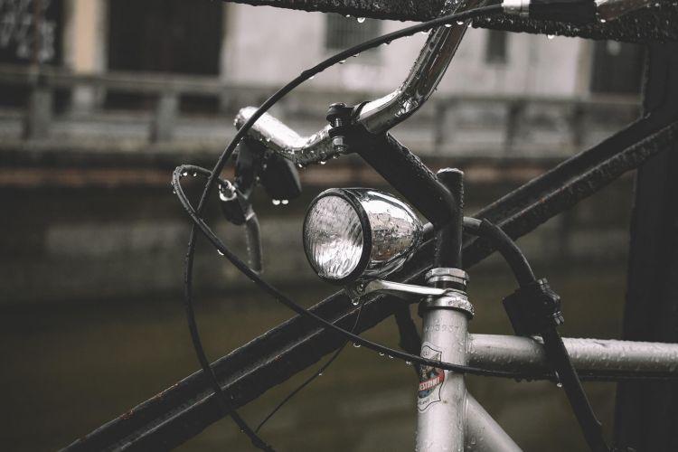 Luces Bicicleta  02