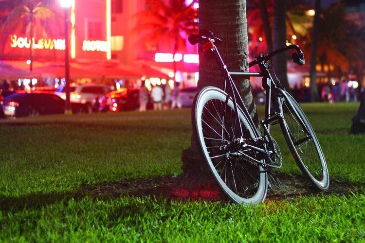 Luces Bicicleta  03