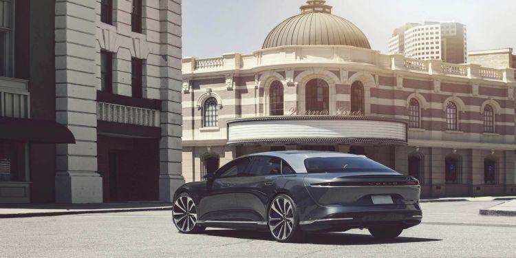 Lucid Air Alternativa Tesla Model S 04