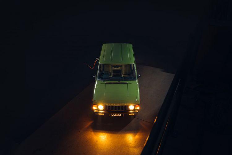 Lunaz Range Rover Electrico 02
