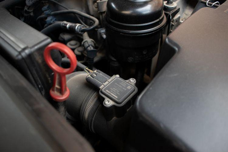Luz Testigo Averia Motor Pasar Itv Caudalimetro Averias Sensor Maf Bmw 01
