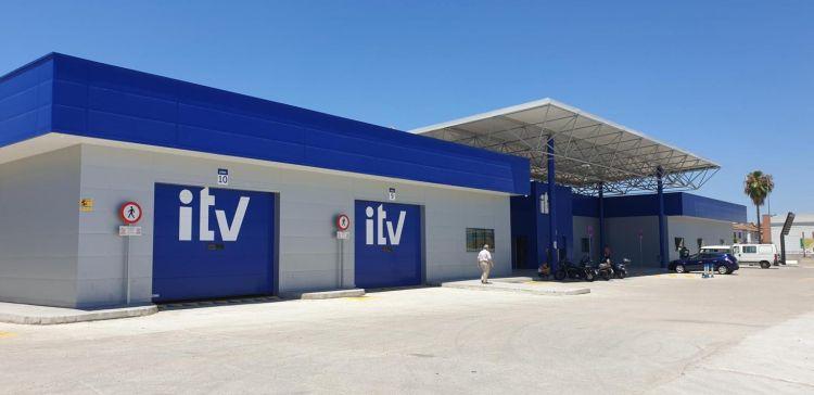 Luz Testigo Averia Motor Pasar Itv Estacion 01