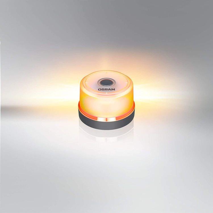 Luz V 16 Osram Lidl Encendida