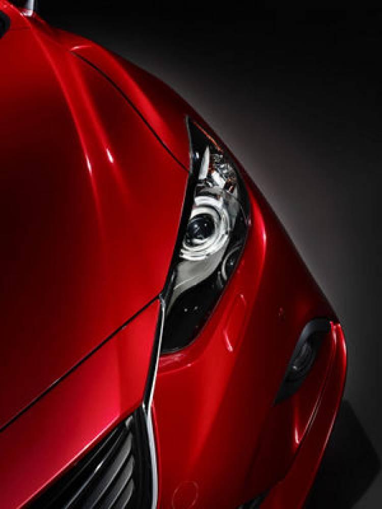 Nuevo Mazda 6