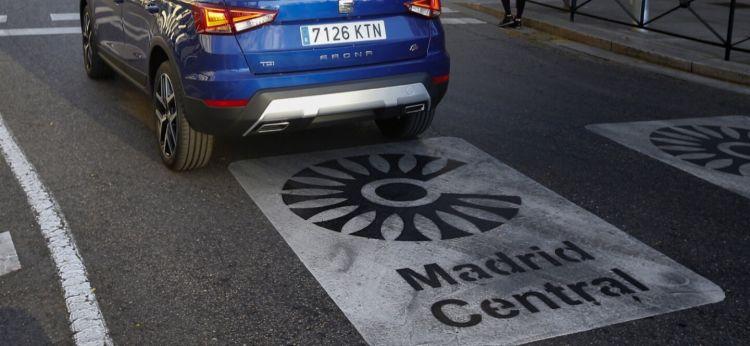 Madrid Central Distrito Centro  01