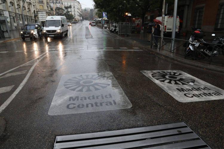 Madrid Central  02