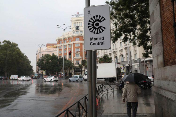 Madrid Central  03