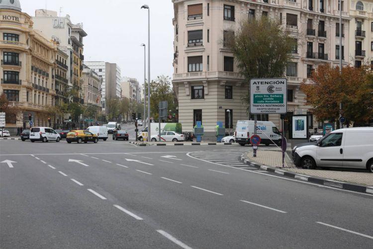 Madrid Central  04