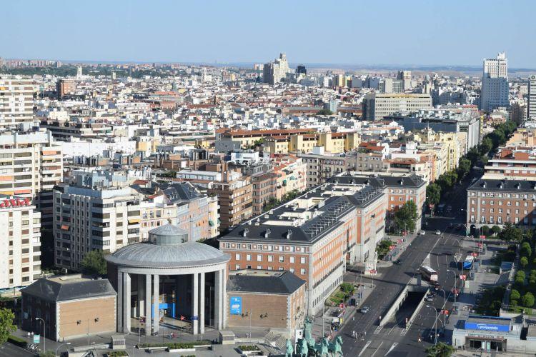 Madrid Multas M30 Marzo 2022 Coches Sin Pegatina  04