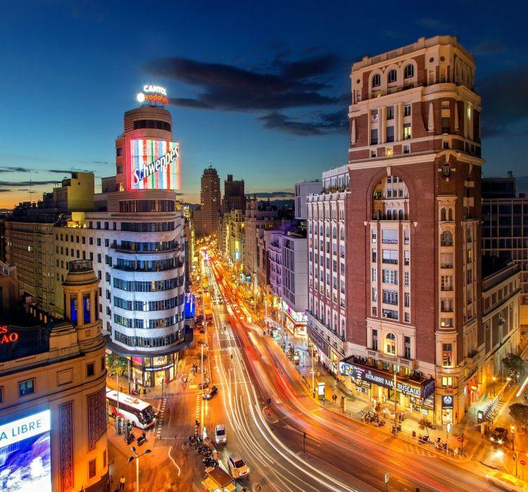 Madrid Plan Renove