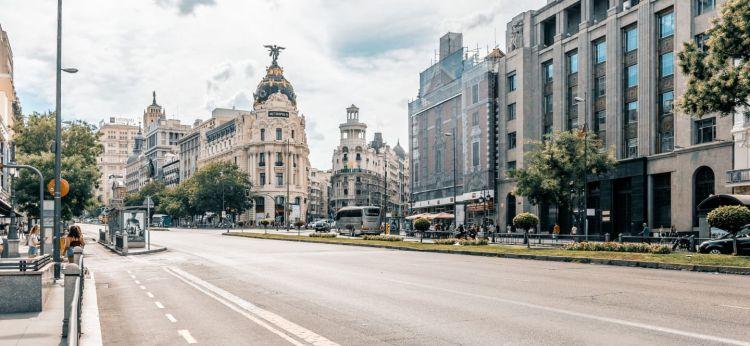 Madrid Radares  01